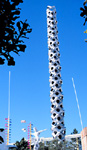 Multinational Sculpture - Australia