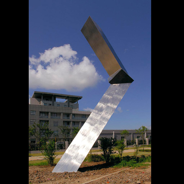 Jon Hudson Public Sculpture Recent Projects