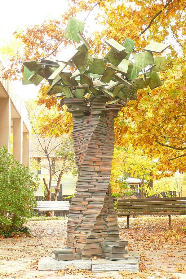 Jon Hudson Public Sculpture Sculpture Usa